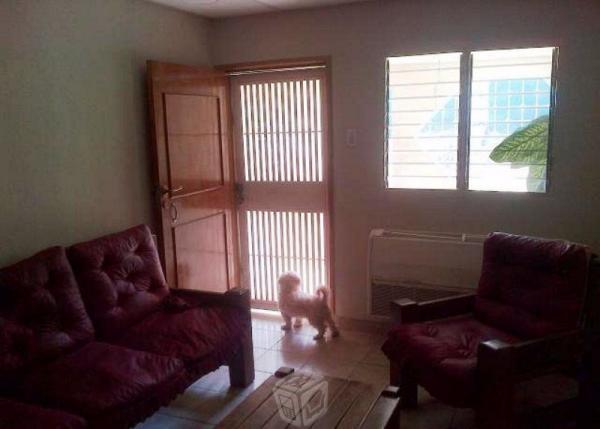 Casa 200 mts tipo apartamento en Valle de Chalco