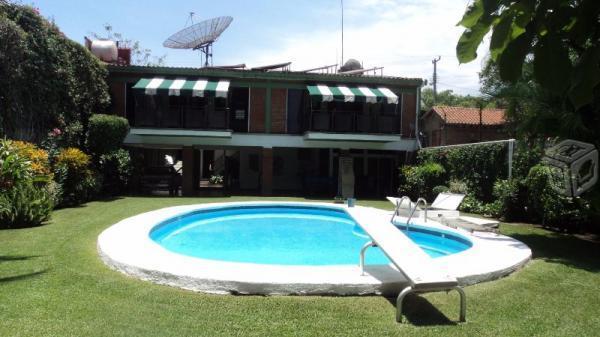 Hermosa casa en renta en Lomas de Cuernavaca