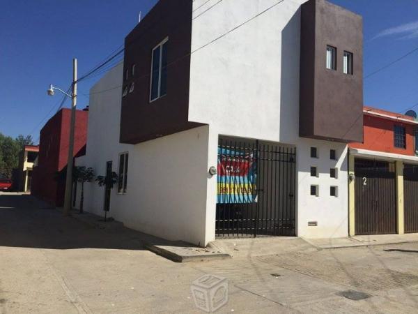 Se vende casa nueva en san jacinto amilpas