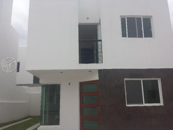 Bellas casas en San pedrito Peñuelas