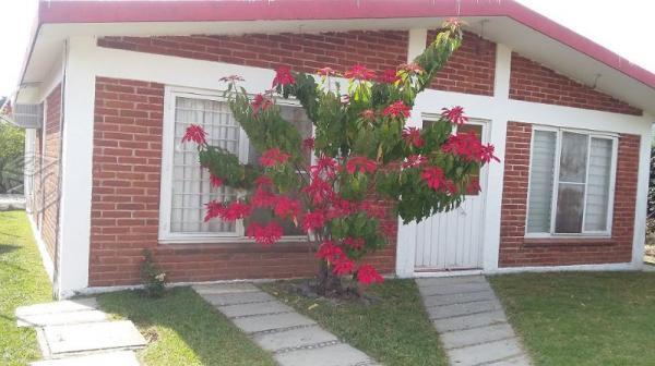 Casa En Vergeles De Oaxtepeec Fraccionamiento
