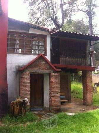 Casa en fracionamiento San José de la montaña
