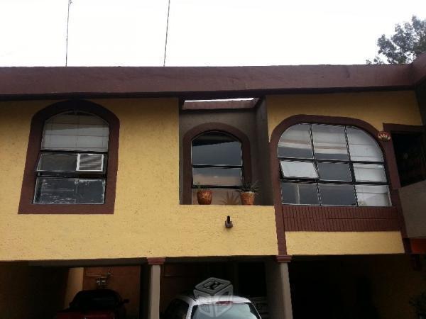 Casa en condominio horizontal