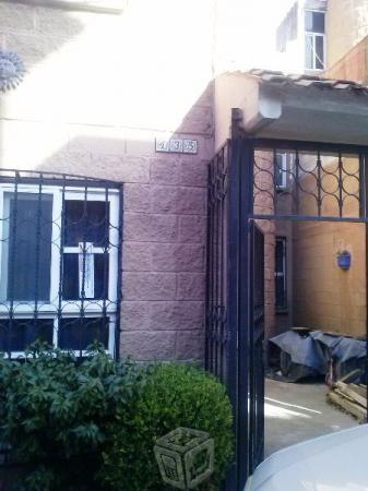 Casa en Geovillas  2000, Edo. de México