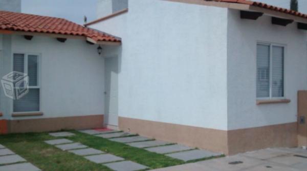 Casas residenciales de 2 recamaras en preventa