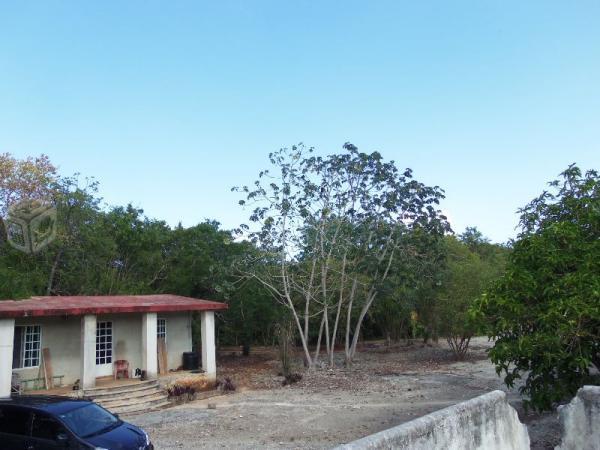 Predio en Punta Maroma, Playa del Carmen