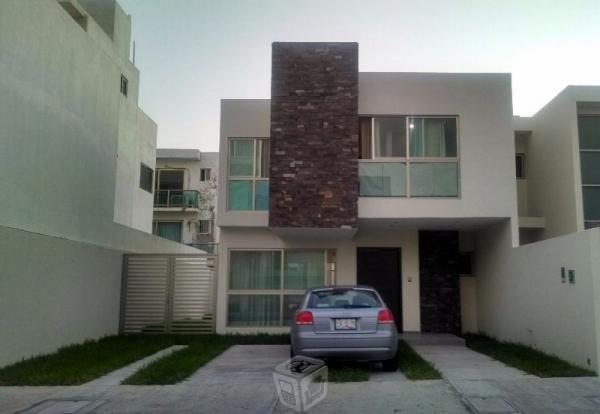 Casa en renta fraccionamiento Lomas del Sol