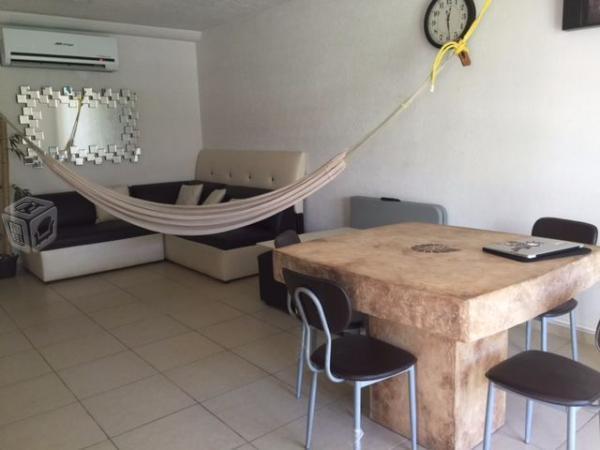 Renta departamento en Acapulco zona diamante