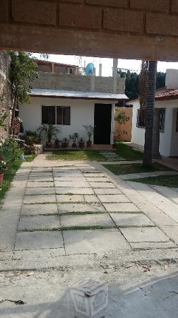 Venta de casa una planta zona norte con bungalow