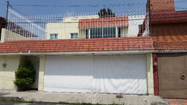 Casa en renta villa lazaro cardenas
