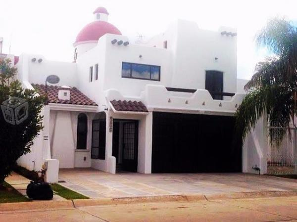Residencia Renta Club Golf Naranjos (facturamos)