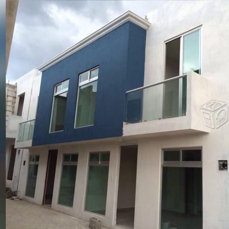 Venta Casa Nueva Zona Periferico