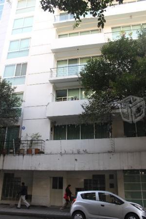 Departamento en Colonia Juarez, 3 estacionamientos