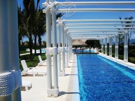 Terrasol Diamante hermosa Villa bien equipada