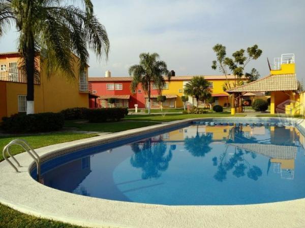 Casa, alberca, 3 recamaras a 15 min. de Cuernavaca