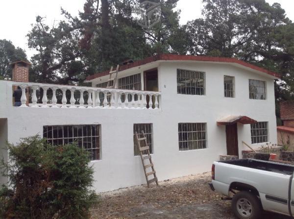 Casa en sierra encantada fraccionamiento