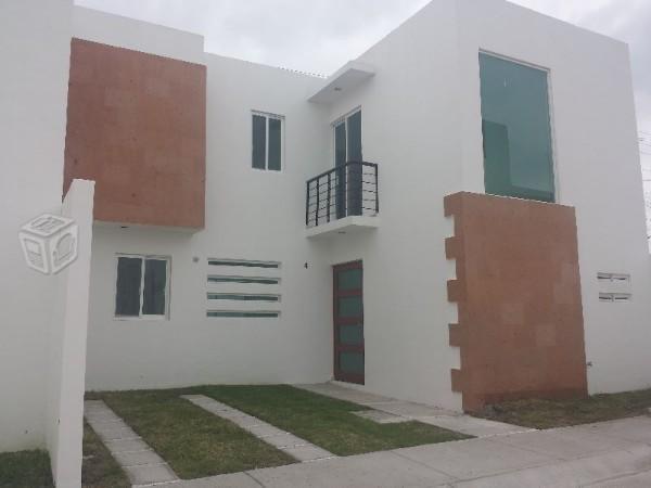 Lindas casas 3 Rec. en San pedrito Peñuelas