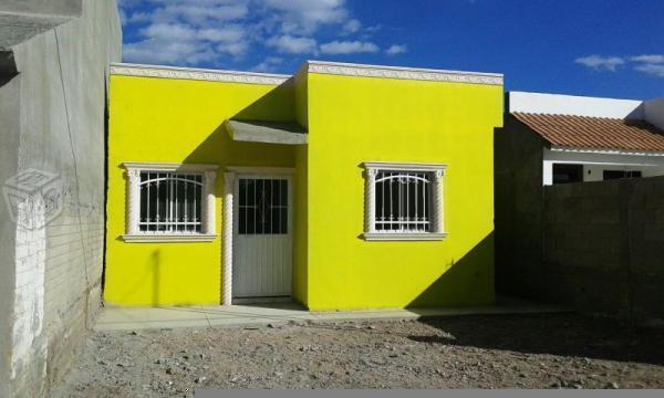 Casa Villa Juarez