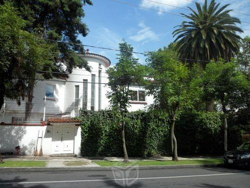 Casa Lomas de Chapultepec en Renta