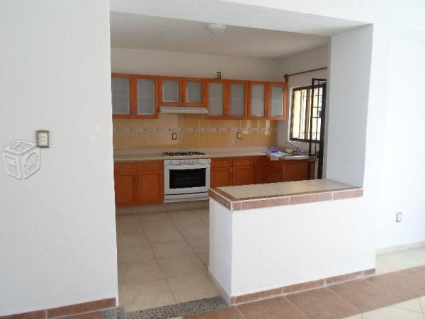 Casa 3 recámara 3.5 baños cocina integra