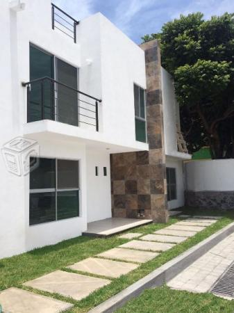 Preventa casas en condominio ambiente residencial