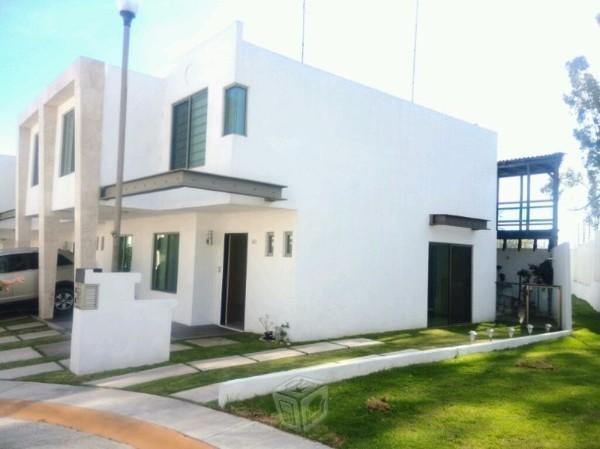 Casa residencial del parque, entre 14 y periferico
