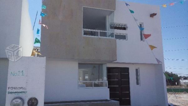 Casas Venta Queretaro, Las Trojes