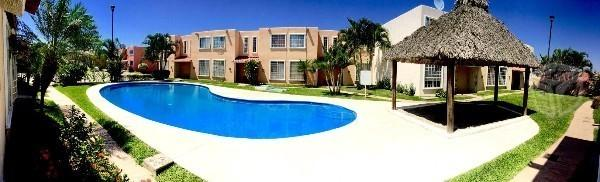 Casa con alberca en Acapulco