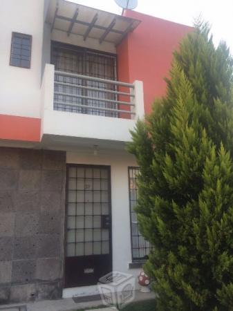 Bonita Casa en Conjunto Residencial
