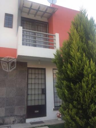 Casa en conjunto residencial