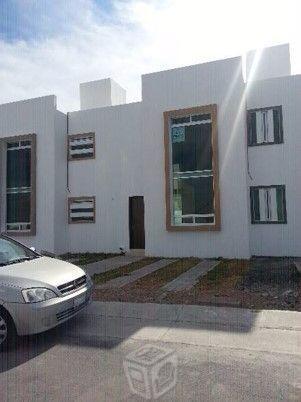 Juriquilla nueva casa
