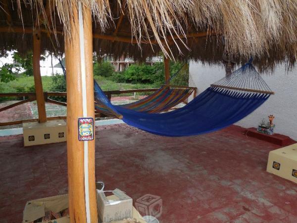 Hermosa Casa en playa puerto Melaque 1 cuadra mar