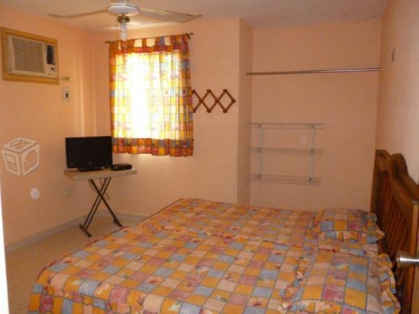 Apartamento amueblado en San Pedro Noh Pat Kanasin