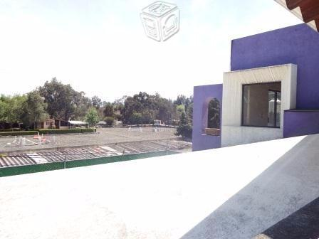 Casa en condominio en Tepepan