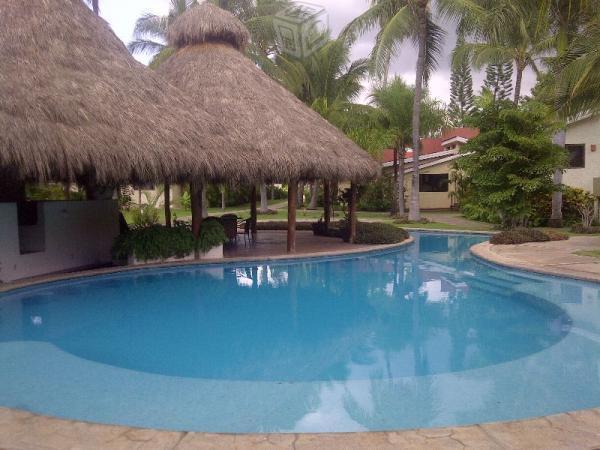Bella Casa Flamingos, 3 Rec., Alberca, Áreas ver