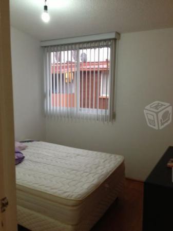 Departamentos Tlalpan Cerca Uam Xochimilco - Brick7 Propiedad