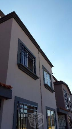 Casa nueva 2 niveles - 2 recamaras