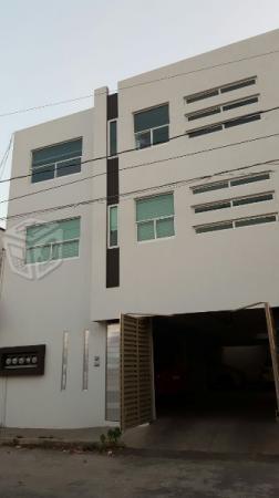 Rento Departamento Amueblado Zona de Angelópolis