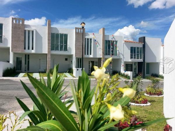 Hermosasa casas en zona residencial Zibatá