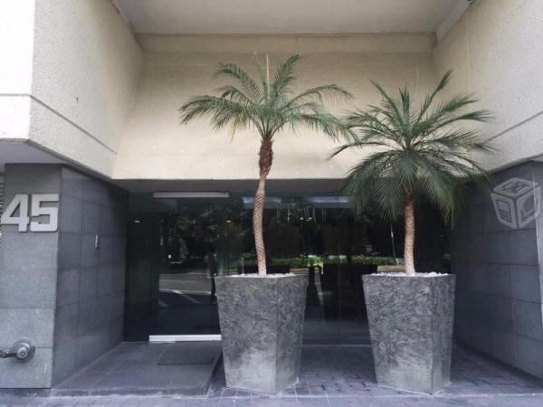 Hermoso departamento en Polanco