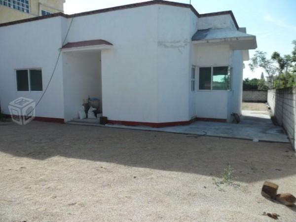 Casa nueva en vergeles de oaxtepec