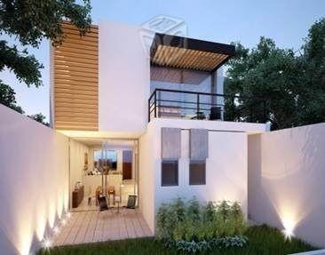 Lindisima casa en juriquilla moderna