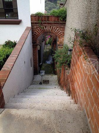Casa Chiluca, Atizapan de Zaragoza