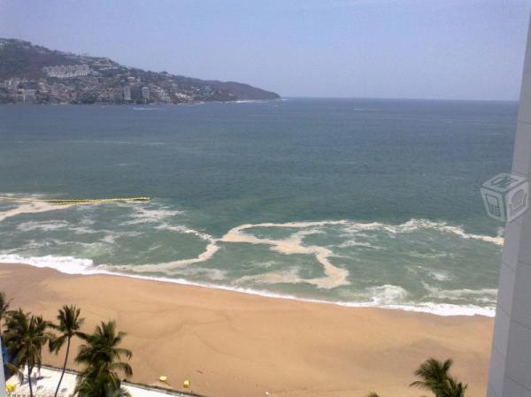 Bonito departamento en la bahia de acapulco