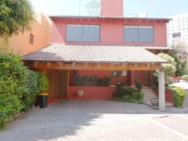 Excelente casa en condominio, Alvaro Obregón
