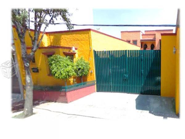 Ampli casa muy cerca del bosque de chapultepec