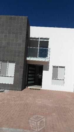 Renta casa  gto. kiin residencial