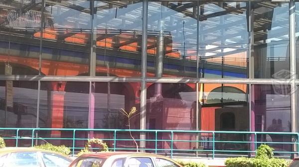 Funcional local en centro comercial