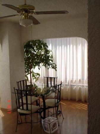 Lomas de Chapultepec, apartamentos amueblados