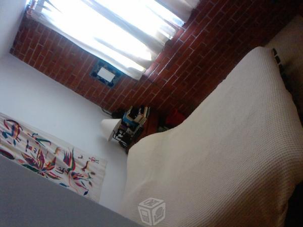 Departamento 2 pisos en Fuentes Brotantes